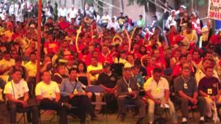 XXXIII CONVENCION DE GRUPOS 24 HORAS DE AA EN CHALCO FOTOS