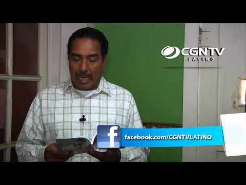 Tiempo con Dios Jueves 27 Junio 2013 , Pastor Miguel Rodriguez