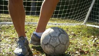 Drills In Soccer How To Work On Your Weaker Foot