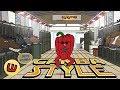 גמבה סטייל (Gangnam Style - הפארודיה העברית - The Hebrew Parody)