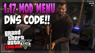 "GTA 5 1.17 DNS Codes ""GTA 5 DNS Codes"" ""Patch 1.17 DNS"