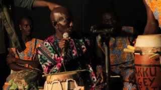 Sunugal Eventi | Carovana 4 Africa con Doudou Ndiaye Rose
