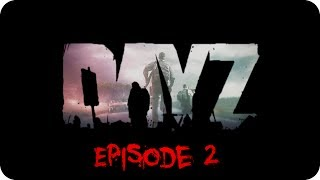 DayZ Standalone Stories #2 - The Russian Girl