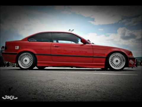 BMW E36 ROMANIA.wmv