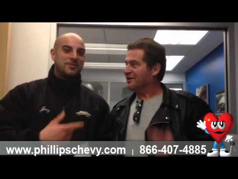 2004 BMW - Customer Review Phillips Chevrolet - Used Car Dealer Sales Chicago