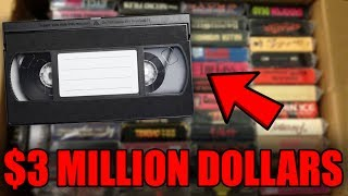 Top 10 EXTREMELY Valuable Items You May Own (Rare Items You Might Own)