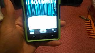 Lg Optimus Showtime Reveiw Straight Talk