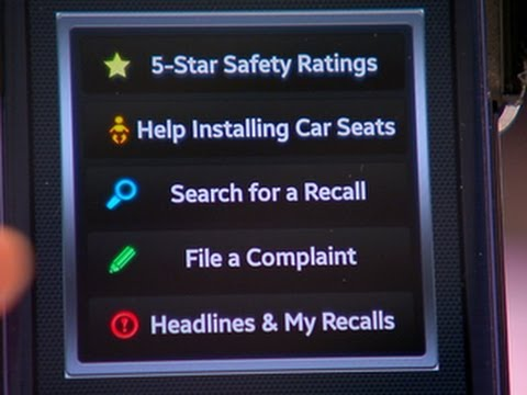 CNET On Cars - Smarter driver: Understanding automotive recalls