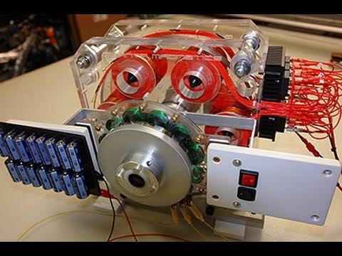 Ultimate pulse motor generator new energy youtube