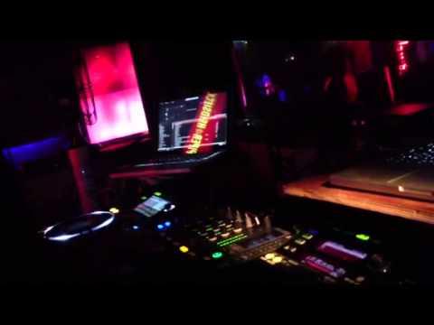 dj oriental dj mixte Djhicham live Hammam club