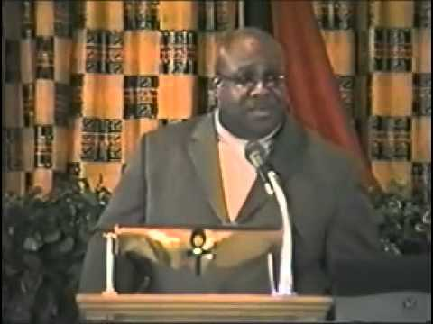 Dr. Ray Hagins - The council that created Jesus Christ (The 1st creed of Nicea 325 AD)