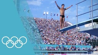 Top 5 Olympic divers