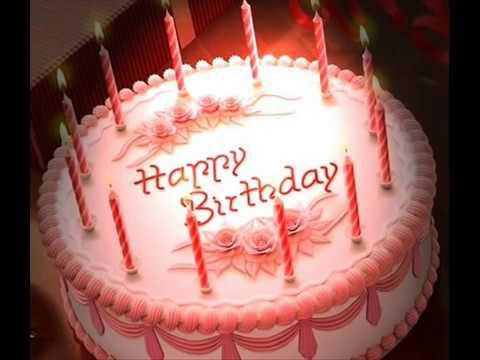 Bài hát mừng sinh nhật hay nhất - Best HAPPY BIRTHDAY SONGS