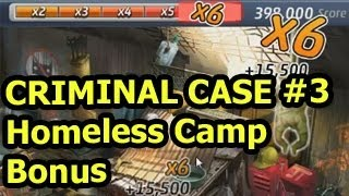 Camp Bonus Scene 100% NO HACKS OR CHEATS on Facebook - YouTube