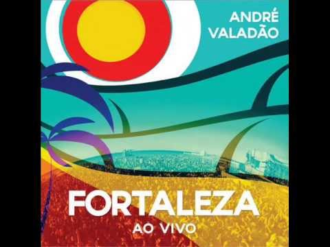 Sou de Jesus - André Valadão e Thalles Roberto - CD Fortaleza 2013 - #CG