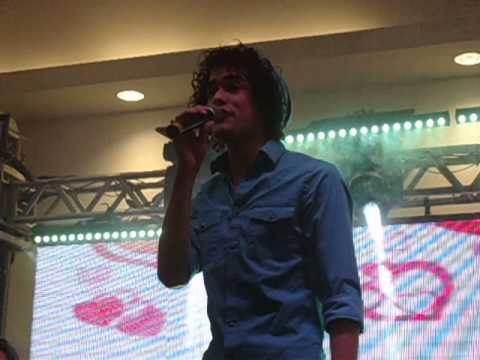 Sam Alves - Mirrors ( Fortaleza - Ce 20/02/14 )