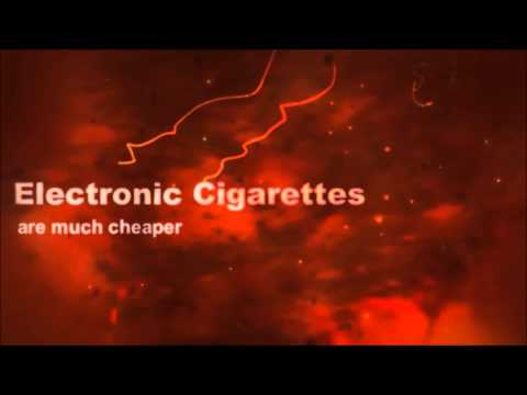 10 Reasons Why You Should Switch To Electronic Smoking