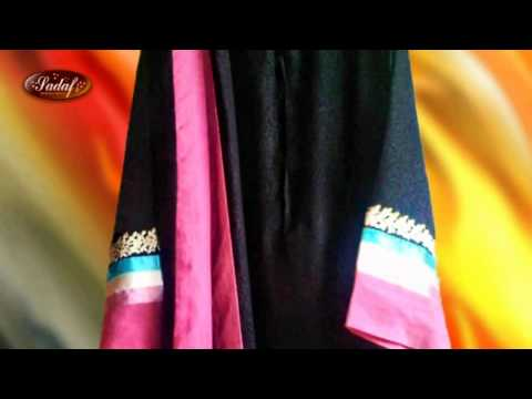 Designer Dresses - Spring Night - Pakistani/Indian fashion