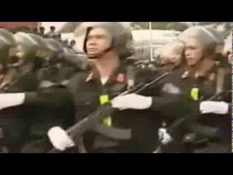 Sức Mạnh Quân Đội Nhân Dân Việt Nam 2013 Tổng hợp