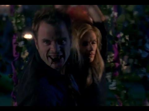 True Blood Season 6 Episode 9 - Sookie Turns Vampire?!