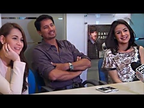 MyCHOS presents Richard Gomez, Dawn Zulueta, and Bea Alonzo