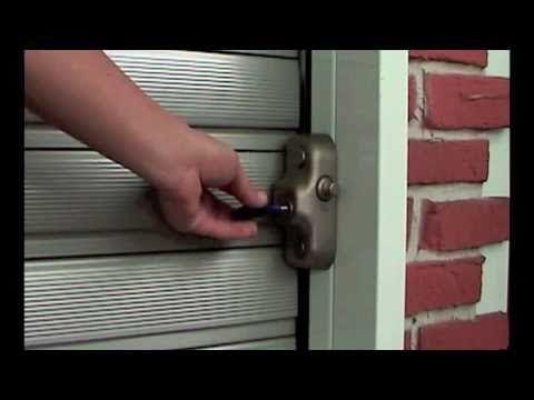 Gatelock serrande sistema di sicurezza per negozio casa for 2 aggiunta di box auto
