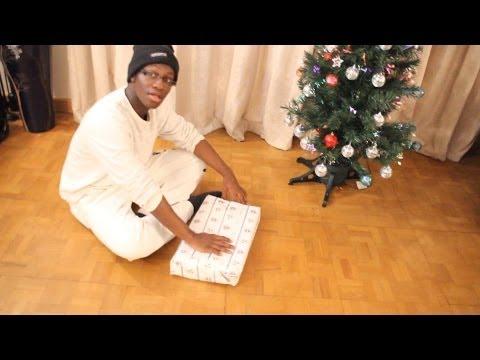 Christmas Prank,