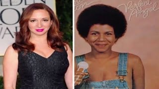 20 Celebrities You Didn't Know Were African American!