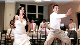 Evolution of First Wedding Dance