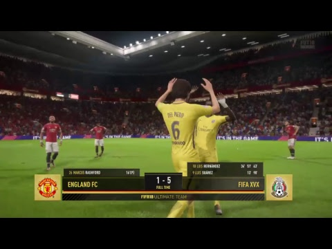kevinCx69FFA's Live PS4 Broadcast FIFA18 FUT Champions
