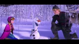 Disney España Frozen, El Reino Del Hielo El Verano De