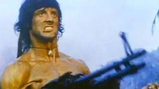Rambo 2 (First Blood Part II) Official Trailer