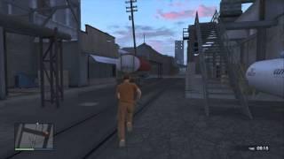 GTA 5: Get Baseball Bat, Crowbar, And Golf Club-Online