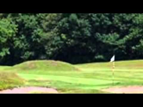 The Dorking golf club Dorking and Reigate Surrey