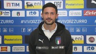"""10 """"prime volte"""" di Stefano Sensi"""
