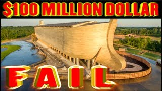 Why do people laugh at creationists (part 44)