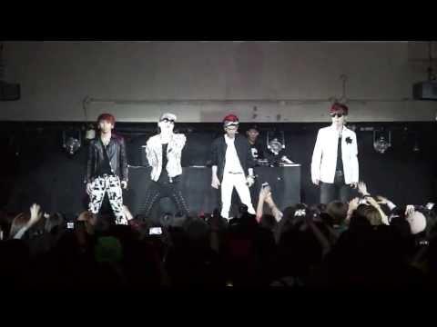 BIGBANG - KOEWOKIKASETE & FANTASTIC BABY by Sweeikh (May.19,2013)