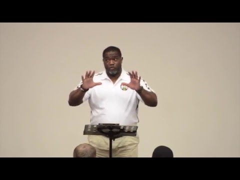 Voddie Baucham - The Attitude of Unbelievers
