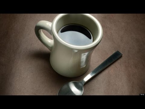 How Much Caffeine Do You Drink? | HPL
