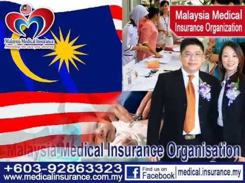 Malaysia Travel Medical Insurance arranged by Malaysia Medical Insurance Organisation (MMI)