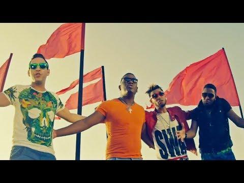 Los cuatro guerreros - The New Timberos All Stars