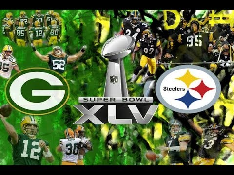 Lil' Wayne Green and Yellow (Road Super Bowl 45 Anthem)