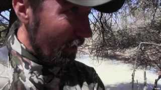 Crazy Warthog Spear Hunt