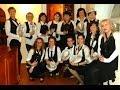 Taneční vystoupení na plese sportovců Chabařovice