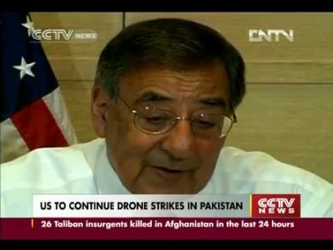 US To Continue Drone Strikes In Pakistan Regardless Punjabi ISI Lies To Own People