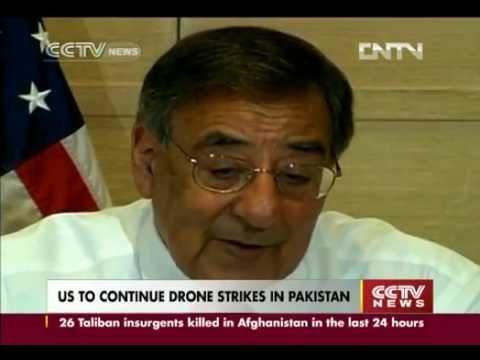 US To Continue Drone Strikes In Pakistan Regardless Punjabi ISI Lies To Own People