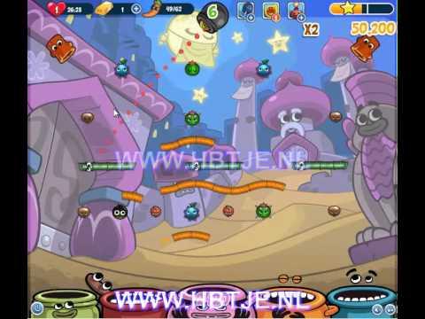 Papa Pear Saga level 261