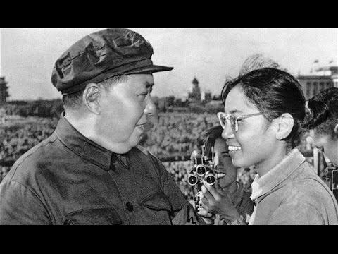 Sự dâm loạn và thú tình dục bênh hoạn của Mao Trạch Đông