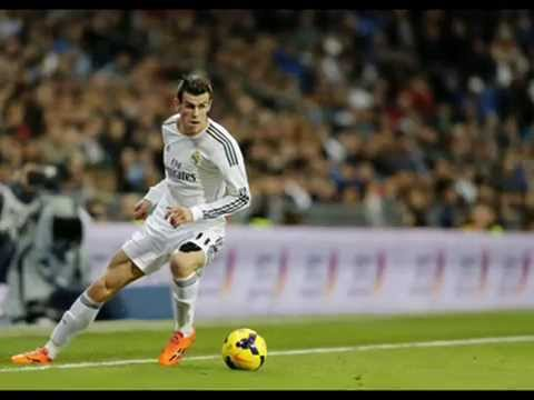 Gareth bale brilliant winning goal