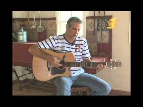 Chão de Gis (Marquinhos Mistura canta Chão de Gis do Zé Ramalho)